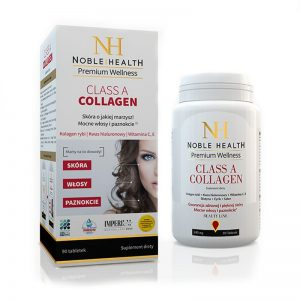 Collagen - NOBLE HEALTH