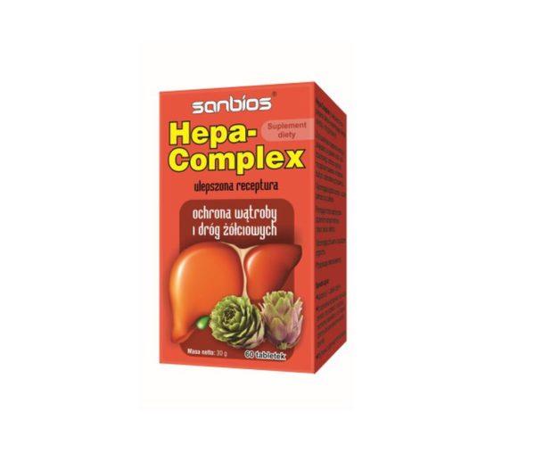 hepa-complex