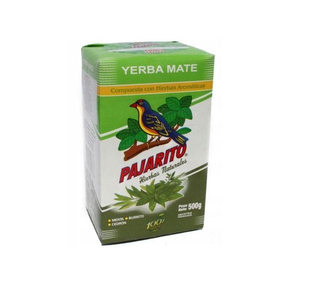 pajarito-hierbas-500g-yerba-mate