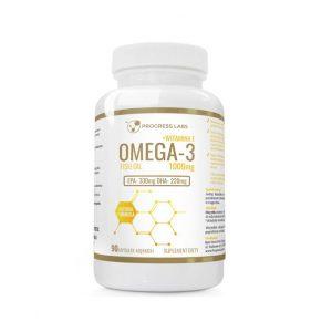 omega-3-witamina-e-progress-labs
