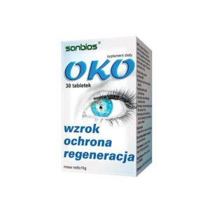 sanbios-oko-wzrok