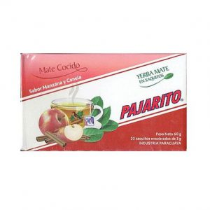 yerba-mate-pajarito-jablko-z-cynamonem