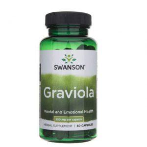 graviola-swanson