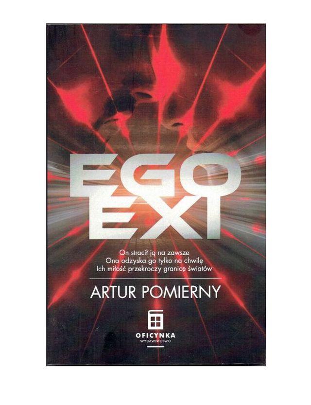 egoexi-artur-pomierny-wydawnictwo-oficynka